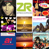 Dance Mix 2012 Week 40 Part 2