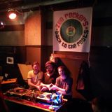 Zen Rockers Selection Strictly Vinyls Roots & Culture @ Cafe Belgique 23/04/17