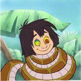 'Mowgli the Man Cub' Mix