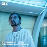 Florentino - 5th August 2017