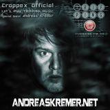ANDREAS KREMER - Cuebase FM Red 24.10.2014 Podcast - Underground Techno - andreaskremer.net