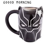 Goood Mornings Black panter and coffee episode