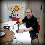 Francesc Xavier Vega i Castellví serà el pregoner de la Festa Major de Flix 2018