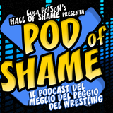 Luca PoiSoN's Pod of Shame #1 - Katie Vick Awards 2014