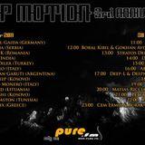 D.E.V.A.A - Guest [ AK - Deep Motion 3rd Anniversary ] on Pure Fm (Sept'11)