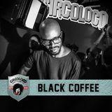 Black Coffee - The Terrace - Circoloco June 8th @ DC10