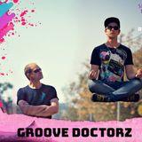 Groove Doctorz @ Smoking Dragon Festival NYE 2017