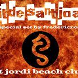 Special Set at Sant Jordi Beach Club Be Hippie Session´12