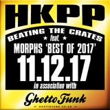 Beating The Crates 20171211