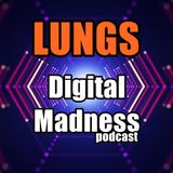 Digital Madness #1 by Lungs