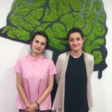 #ROZ38 cu Ioana Ciocan și Carla-Maria Teaha