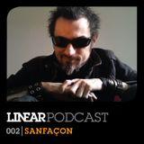Linear Podcast | 002 | SanFaçon