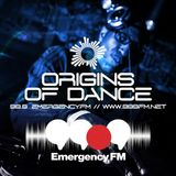 Origins of dance December 23rd  December 23rd www.999fm.net/ - Shock C