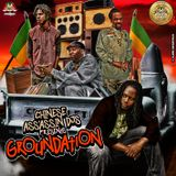 GROUNDATION (PREVIEW)