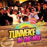 Tunneke in the mix - mixed by DJ Jon & DJ Menno - Carnaval2014