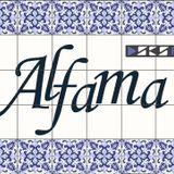 Alfama - Programa#8 (convidada: Elza Cordeiro)