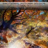 EMOTIONAL AUTUMN SESSION VOL 3 - Shaded Mirage -