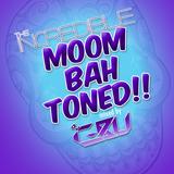 The Incredible x MOOMBAHTONED!! Mixtape