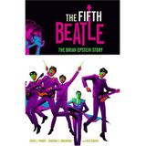 Let's Do Lunch! With The Fifth Beatle Author Vivek Tiwary