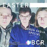 EASTER - Berlin Community Radio 007 - Doron Sadja Special