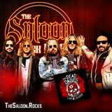 The Saloon Rock Club Convo with John Corabi of The Dead Daisies
