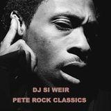 Pete Rock Classics Mix