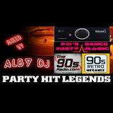 Party Hit Legends Vol 2 [Megamix] - The Best 90's Hits Songs