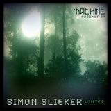 MACHINE 09 ::: Simon Slieker