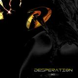 Desperation Mix December 2016 [by Redfox]