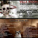Hahn - Ground Zero Mix