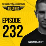 Giuseppe Ottaviani presents GO On Air episode 232