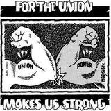 Worker Power!