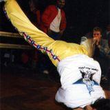 89 - funkmaster flex on the chuck chillout show - 107.5 fm wbls