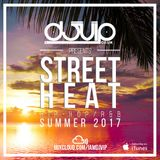 Street Heat - Hip-Hop/R&B - Summer 2017