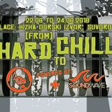 Candelitta & Slimec aKa Angels 'n' Demons @ From Hard to Chill Open Air 23.06.18