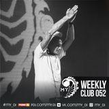 MY - Weekly Club 052