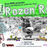 Podcast Freeride Rozen'Roll 02-09-2017