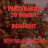 DJ Set @ PartyHardy, Vicenza (20th Oct 2017)
