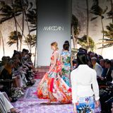 Musique Couture Fashion Show Mix for Marc Cain  SS2017 MBFW