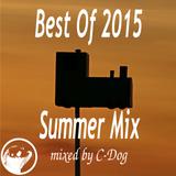 Best Of House 2015 - Summer Mix (Tropical, Deep & Vocal House)
