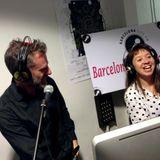 Double D show 1st March 16. BarcelonaCityFM