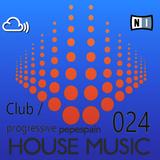 Club and Progressive HOUSE MIX n 024