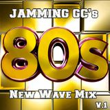 Jamming GC's 80s New Wave Mix 1