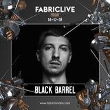 Black Barrel FABRICLIVE x Dispatch Recordings Promo Mix