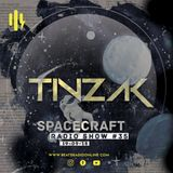 Spacecraft Radio Show 035 - Tinzak