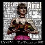 Top Shoegaze and Dream Pop Tracks of 2017