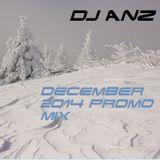 ANZ - December 2014 Promo Mix
