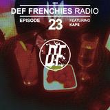Def Frenchies Radio ep.23