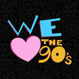 We Love the 90's: Slow Jam Collection