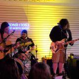 KONR Studio Session - SunDog (4-6-18)